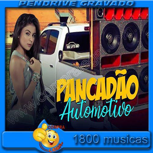 PENDRIVE 16 GIGAS GRAVADO MUSICAS SOM AUTOMOTIVO VOL.1