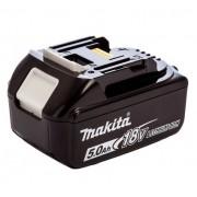 Bateria 18V 5AH BL1850 Original para Furadeira Makita 196672-8