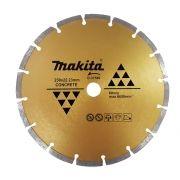 Disco Diamantado 230mm Segmentado Original Makita D-37580