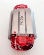Estator 127V Original Esmerilhadeira 9557HN GA2014 Makita 621706-3