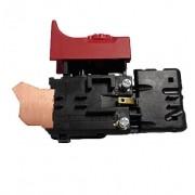 Interruptor Original 127V para Furadeira Bosch 1607200266