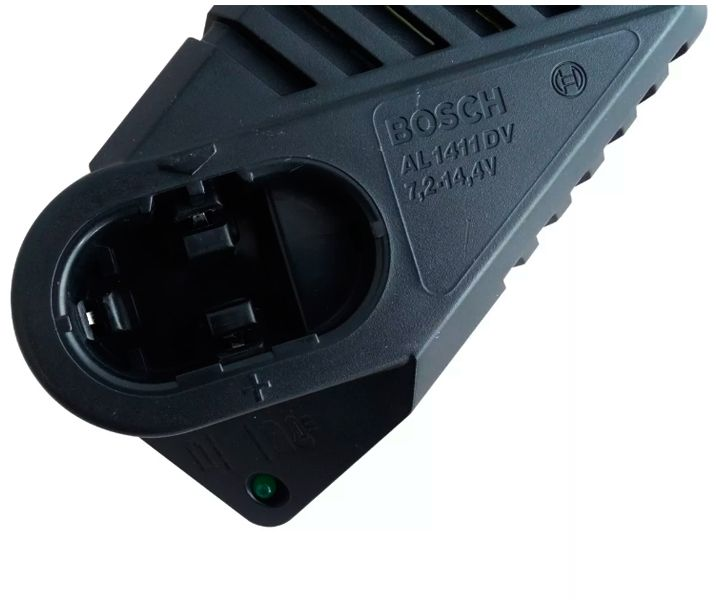 Carregador de Bateria Original Bosch 2607224977