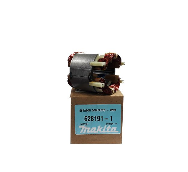 Estator 220V Original Martelete HR2630 Makita