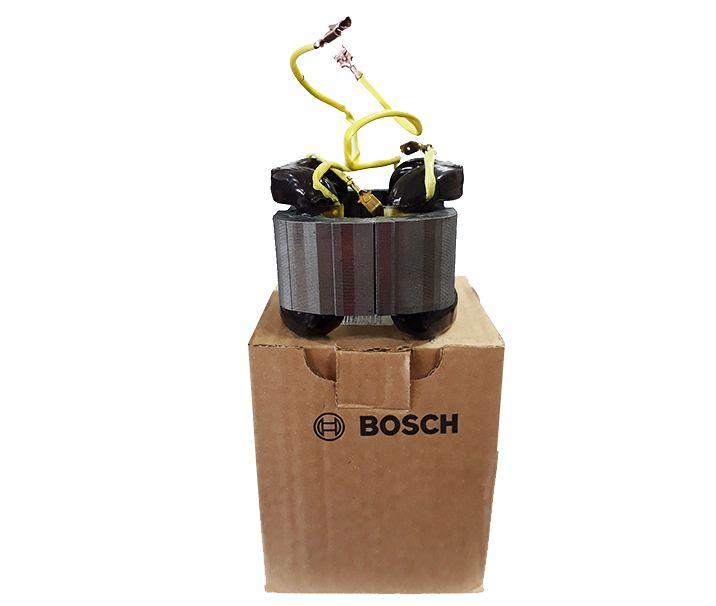 Estator Original para Esmerilhadeira / Lixadeira Bosch 220V