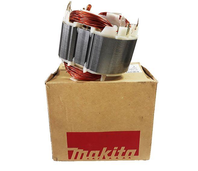 Estator 220V Original Martelo Rompedor Makita HM1307CB 636333-3