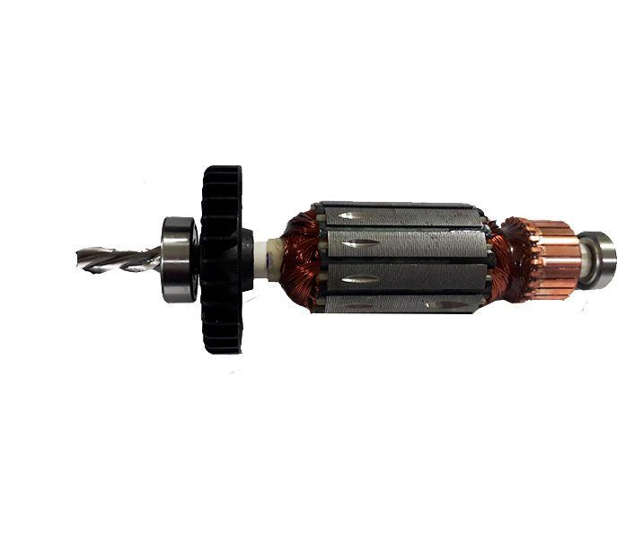 Induzido 220V Original para Furadeira Bosch F000605103
