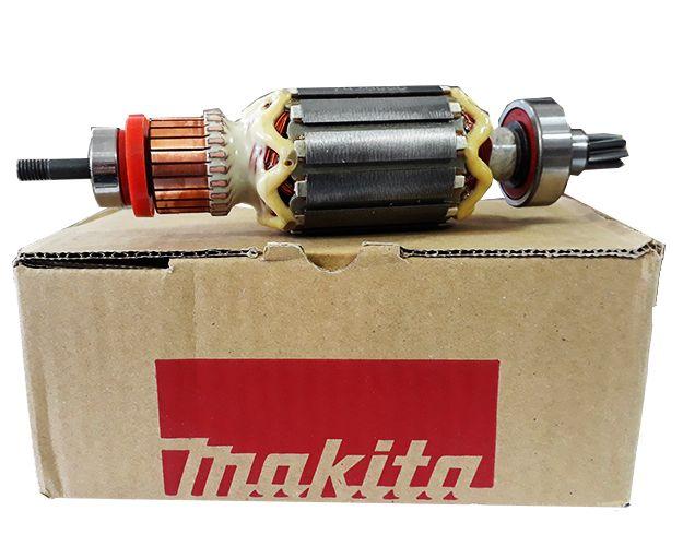 Induzido Original Makita HR4013C HR4003C 220V