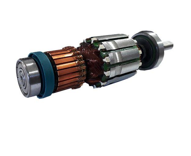 Induzido 220V Original para Lixadeira BO3710 Makita