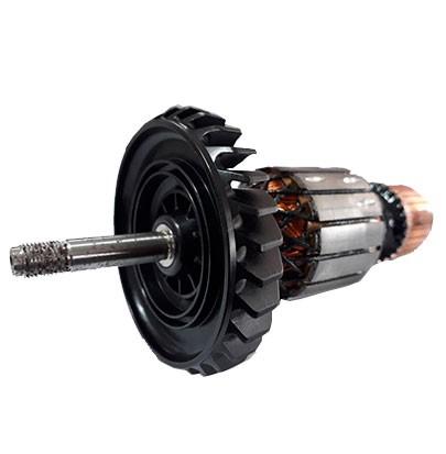 Induzido Original para Esmerilhadeira Bosch - F000605256 - 220V