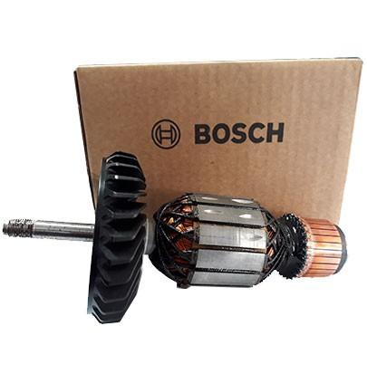Induzido Original para Esmerilhadeira Bosch - F000605257 - 127V