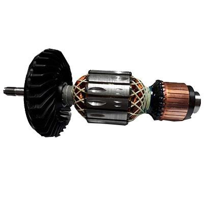 Induzido Original para Esmerilhadeira Bosch F000605230 127V