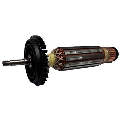 Induzido Original para Esmerilhadeira Bosch 1619P05210 220V