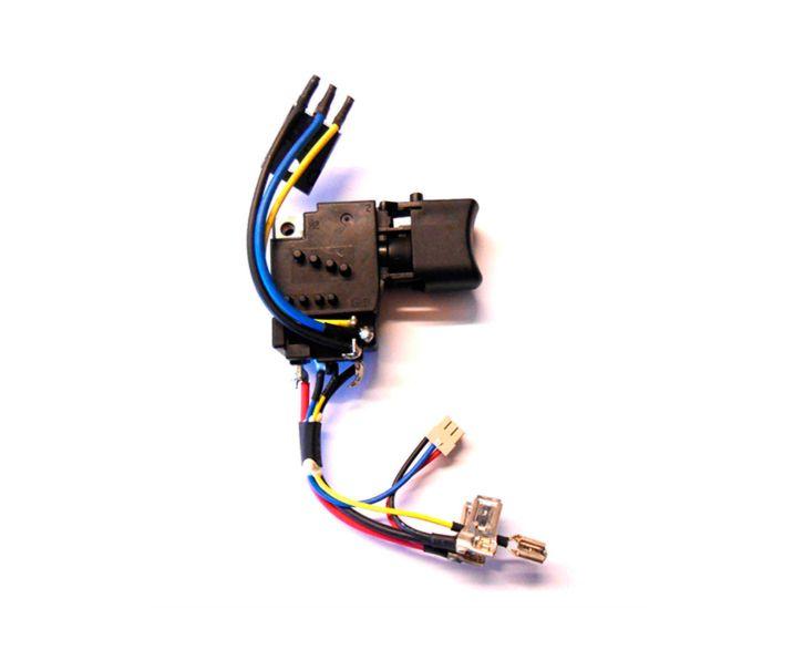 Interruptor Original P/ Parafusadeira Makita DHP458