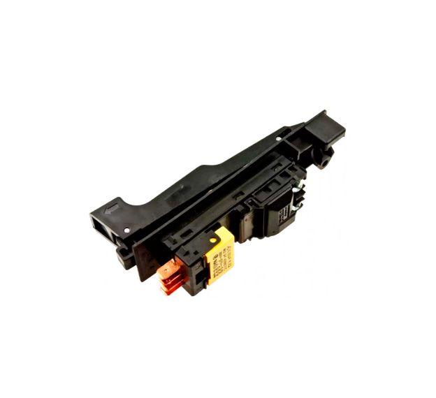 Interruptor Original para Esmerilhadeira Bosch - F000600221 - Bivolt