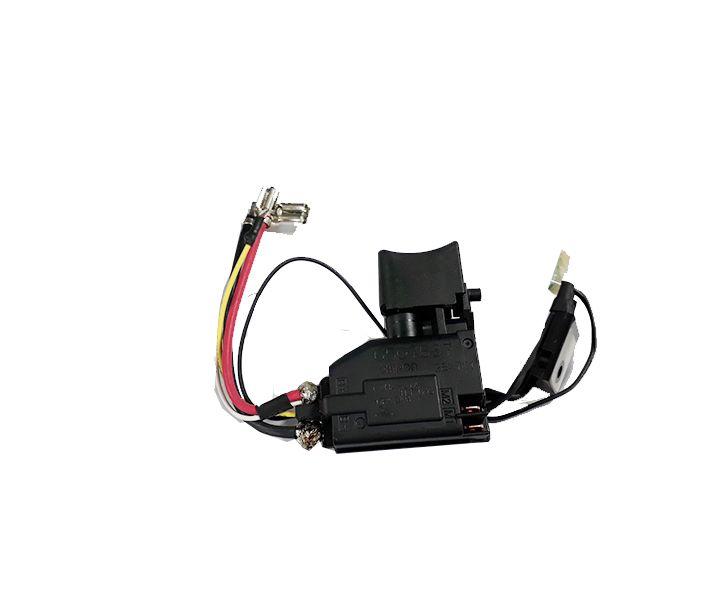 Interruptor Original para Parafusadeira DHP482 Makita