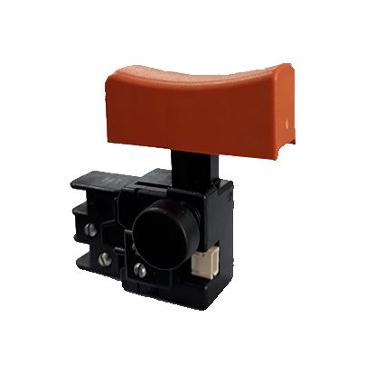 Interruptor Original Lixadeira Eletrônica Makita  SA7000C - Bivolt