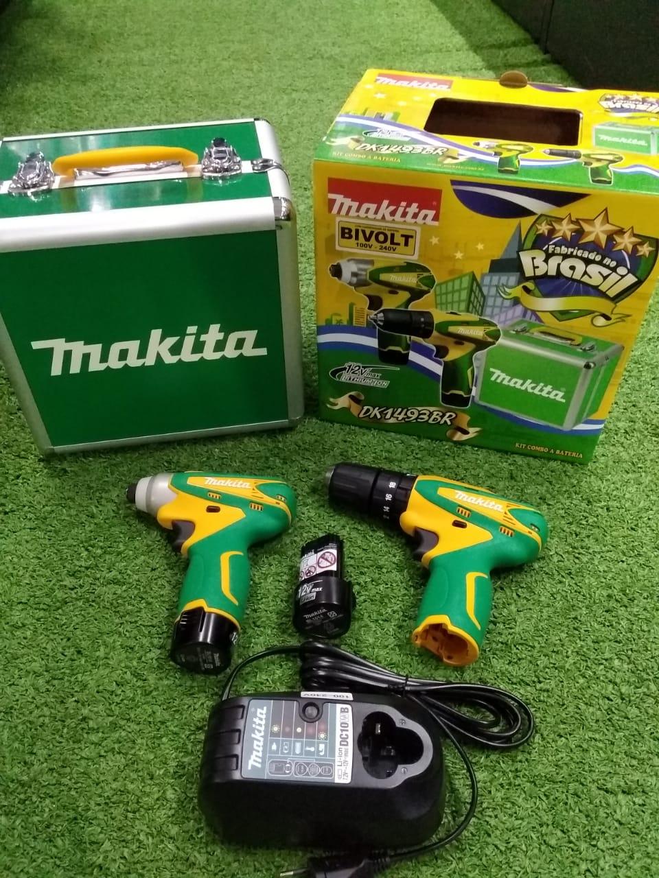 Kit Original Makita