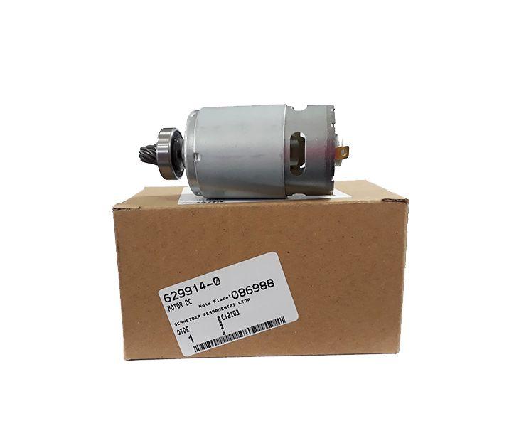 Motor Original Makita para Serra Sabre JR100 DC