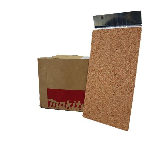 Placa de Aço Original para Lixadeira 9920 Makita 151750-1