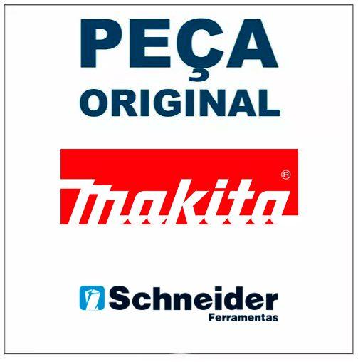 Placa De Carbono Original Lixadeira Makita 9920