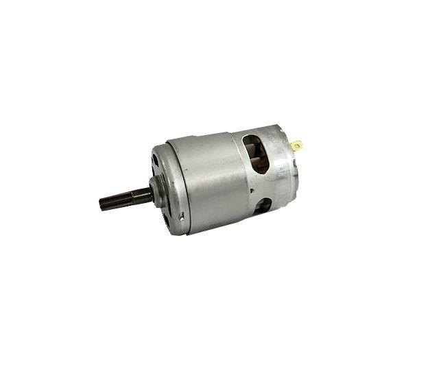 Rotor DC Motor Original para Chave de Impacto DTW190 Makita