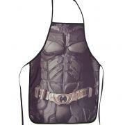 Avental Divertido E Personalizado: Batman