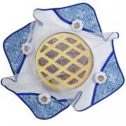 Cobre Alimento 75cm X 75cm Azulejo