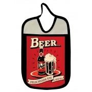 Lixinho E Porta Treco Para Carro: Beer