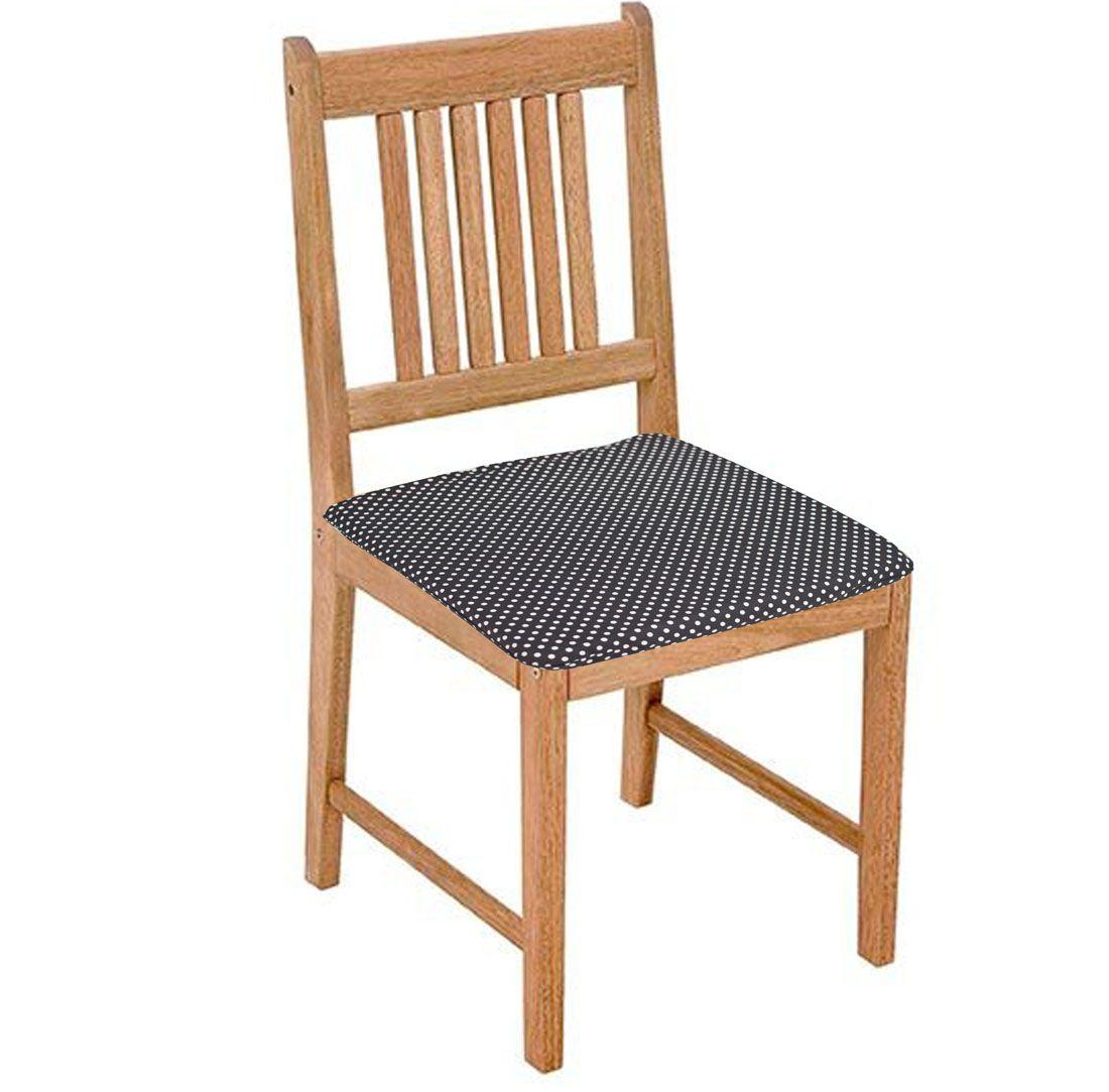 Assento De Cadeira 2 Unidades Póa  - RECANTO DA COSTURA