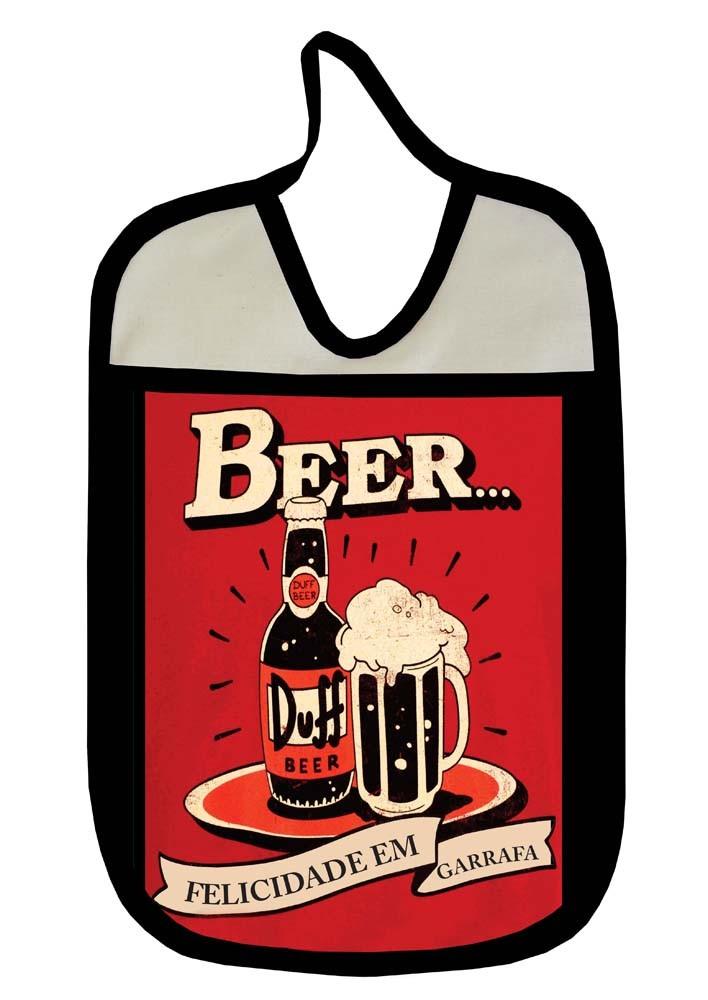 Lixinho E Porta Treco Para Carro: Beer  - RECANTO DA COSTURA