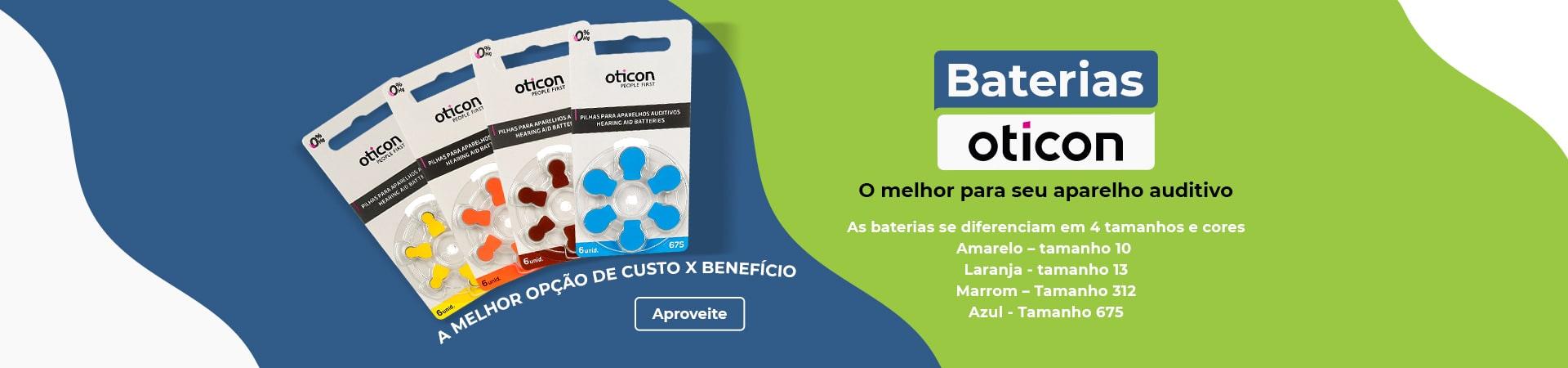 FULL BANNER - Baterias Oticon