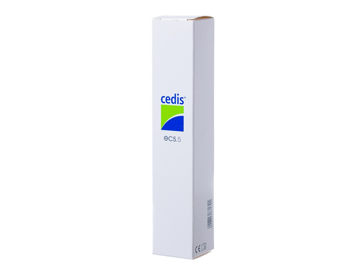 PASTILHAS DE LIMPEZA para molde de aparelho auditivo - Embalagem c/ 20 unidades - CEDIS  - SONORA