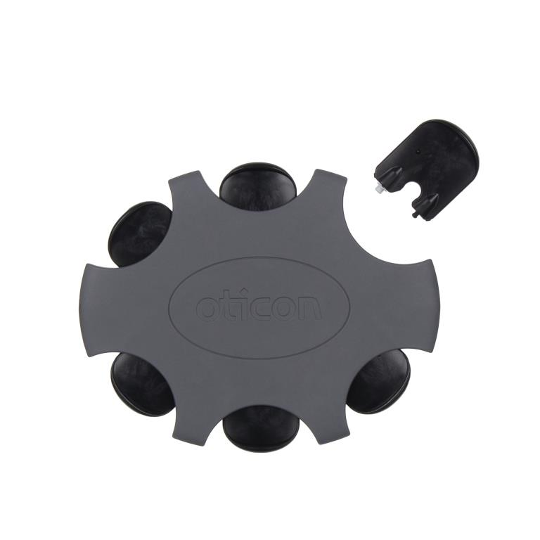 PROWAX MiniFit (OTICON) - Protetor de Cera - Estojo com 6 unidades  - SONORA