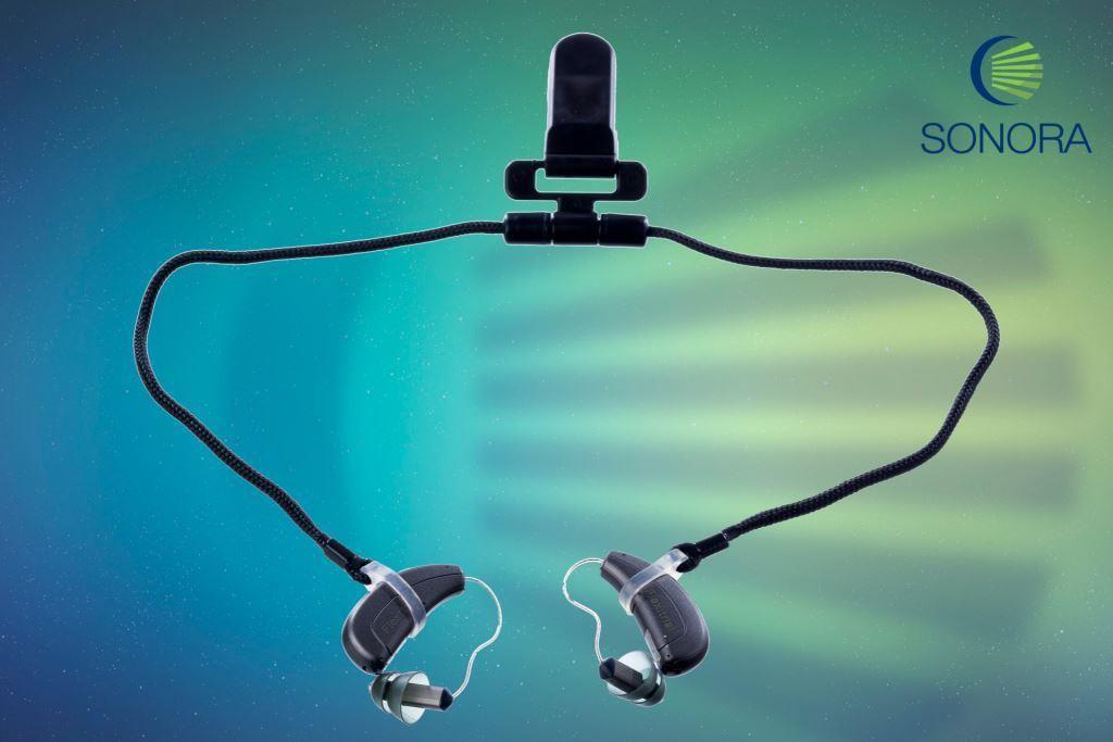 SAFE LINE - Prendedor Para Aparelho Auditivo - OTICON