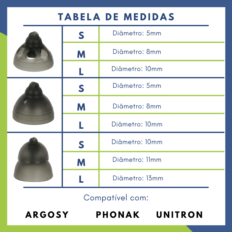 SONOVA - OLIVA - 10 UNIDADES  - SONORA
