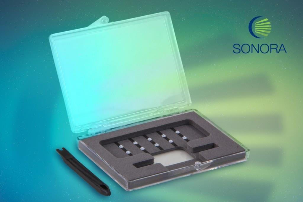 WAX GUARD - Protetor de Cera - Estojo com 10 unidades  - SONORA