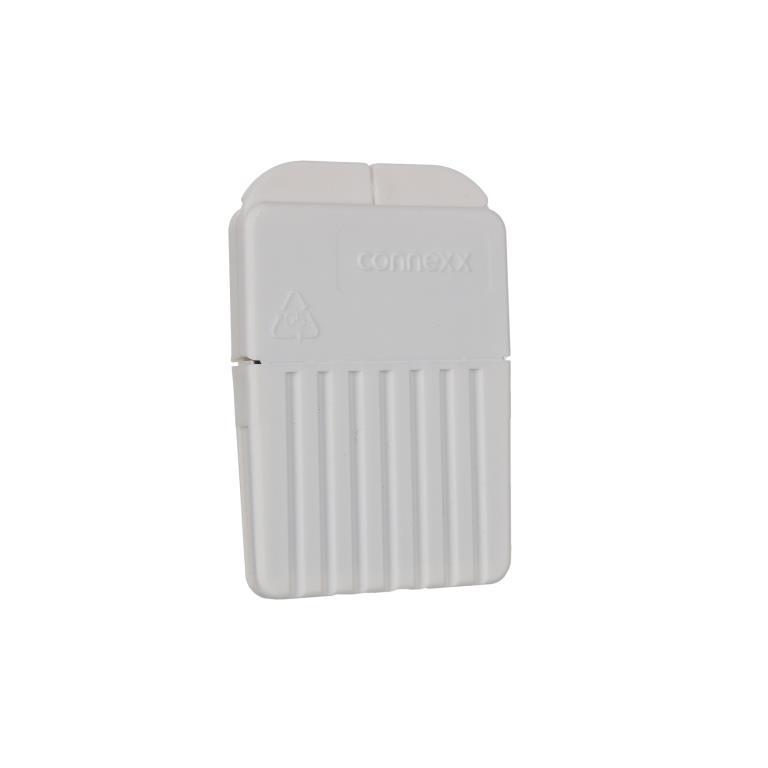WAXGUARD PARA RECEPTOR E INOX - Protetor de Cera - Estojo com 8 unidades  - SONORA