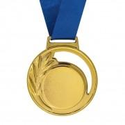 Medalha MED400 4,5cm
