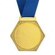 Medalha MED2000 6,0 x7,0cm