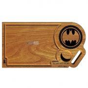 Tabua de Carne Batman TAB2200<br>50 x 30 x 3,6cm</br>