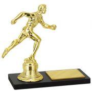 Troféu Campeão de Atletismo PLM-240 15cm Criart
