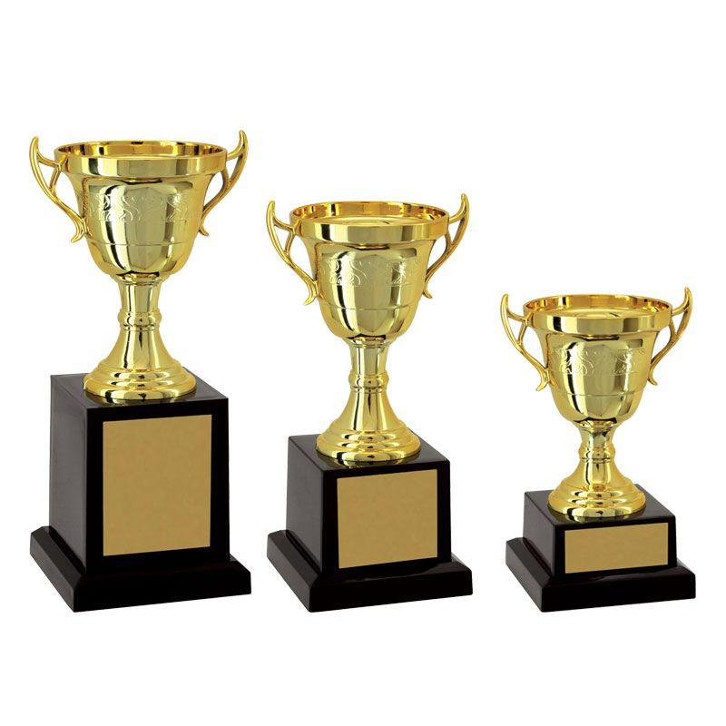 Kit Taça Premiação Geral