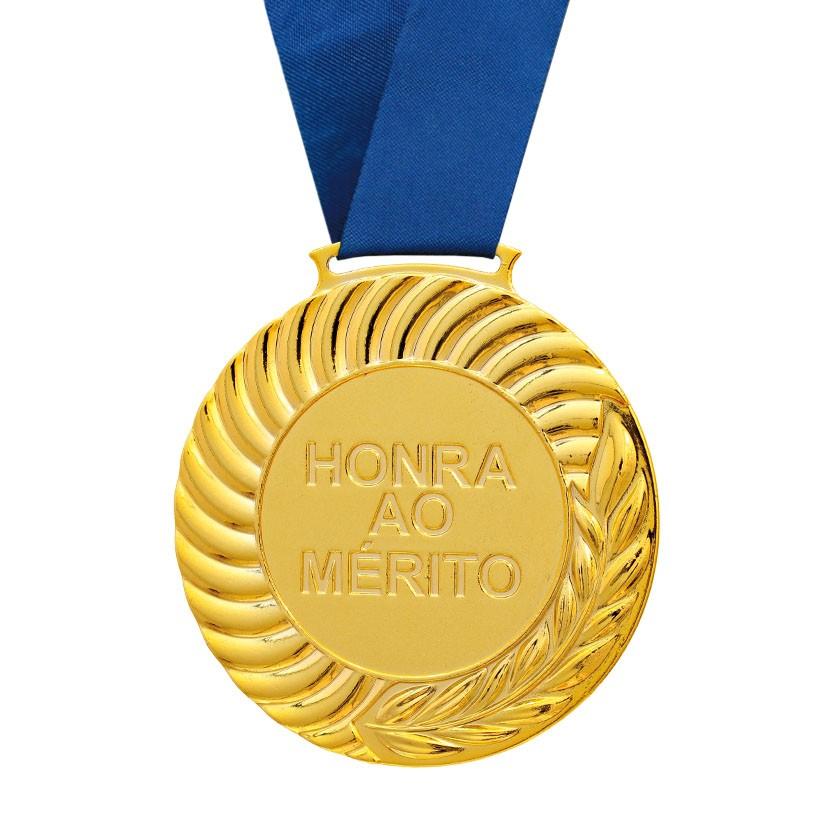 Medalha 600