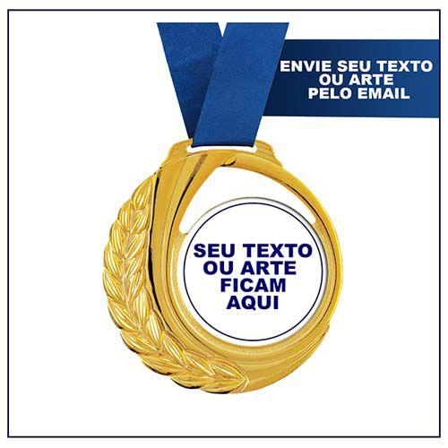Medalha MED1100 10,0cm