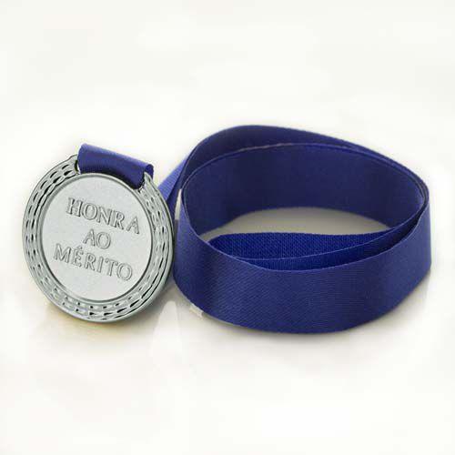 Medalha de Premiação MED1200 3,5cm Vitória