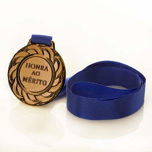 Medalha MED1400 4,5 / 6,0cm