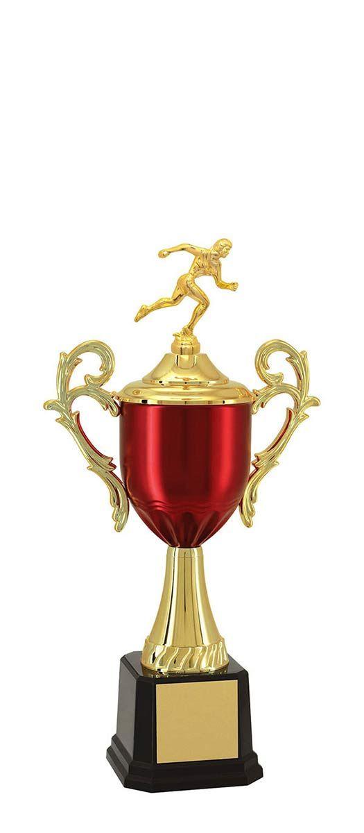 Troféu de Atletismo Feminino ATL1003 54,7 cm