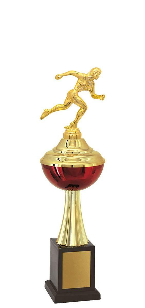 Troféu de Atletismo Feminino ATL1503  35,2 / 31,2 / 27,2cm