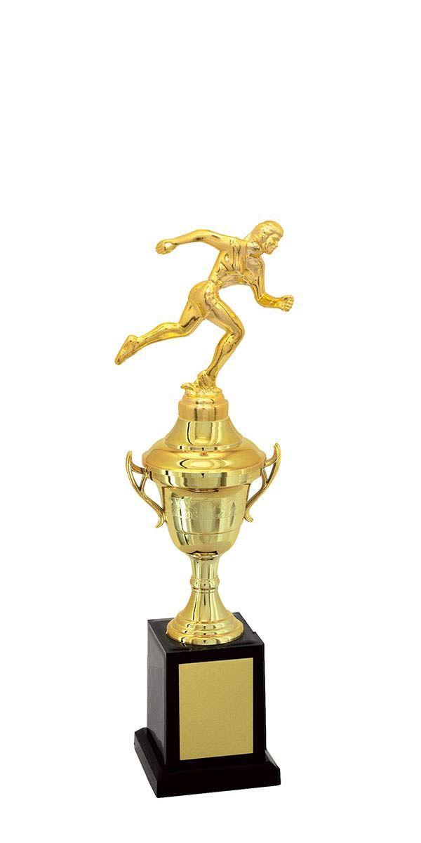 Troféu de Atletismo Feminino ATL1903 33,2 cm Vitória