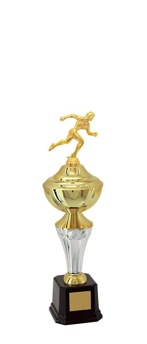 Troféu de Atletismo Feminino ATL803 44,2 / 41,2 / 38,2cm